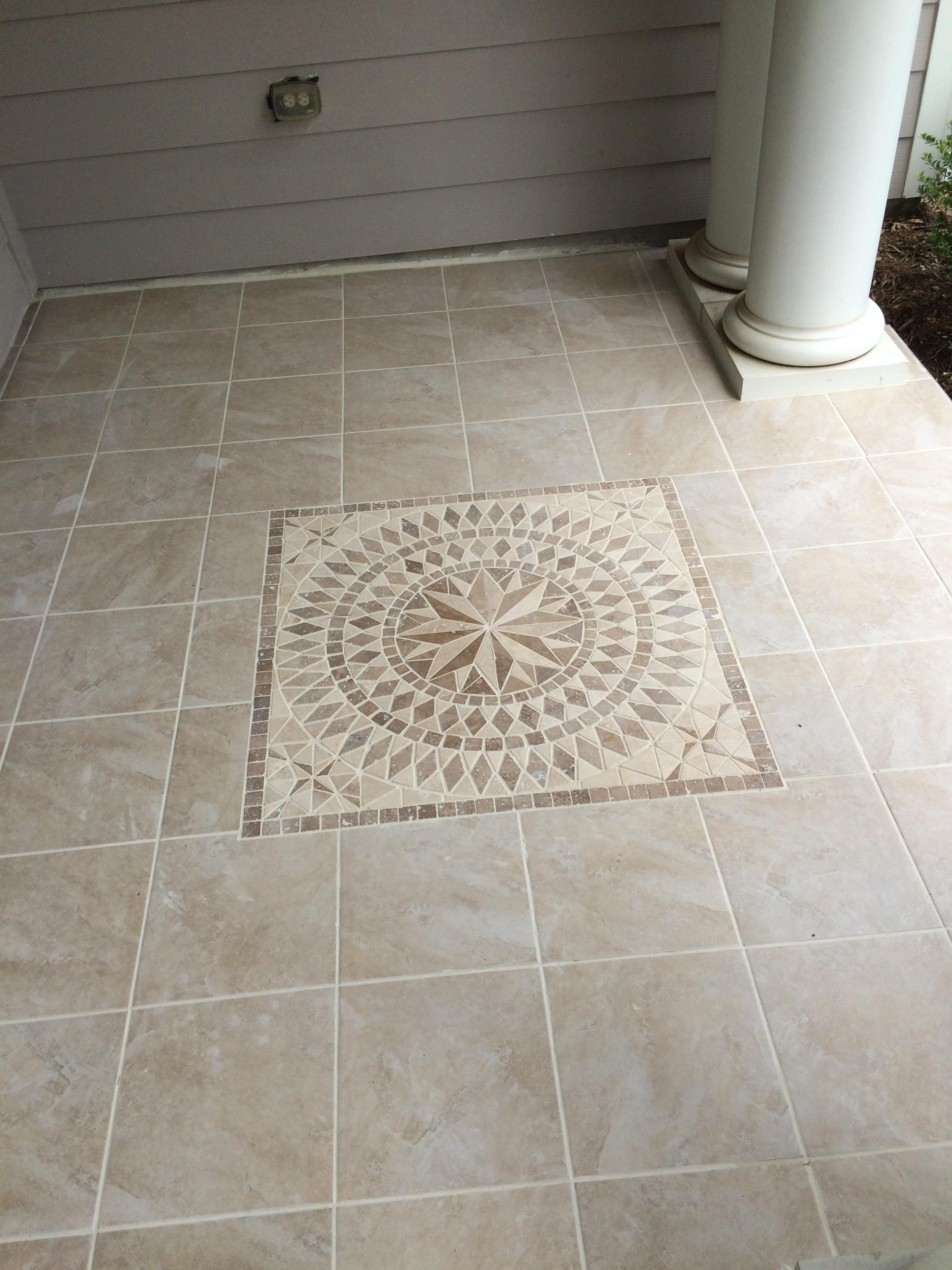 Floor Tile Bbj Tile